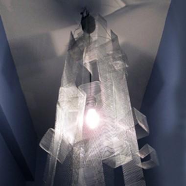 LIGHT | 2008 | LIGHTING COMPOSITION | 0,30 x 0,80m