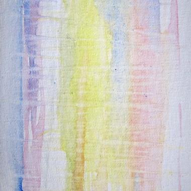 SUNNY | 2003 | ACRYLIC ON CANVAS | 0,09 x 0,12m